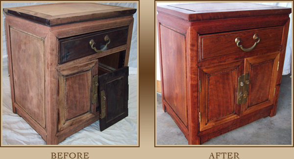 Furniture Repair - Smart Choice Repair Center