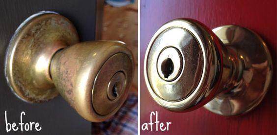 Door Knob Repair - Smart Choice Repair Center