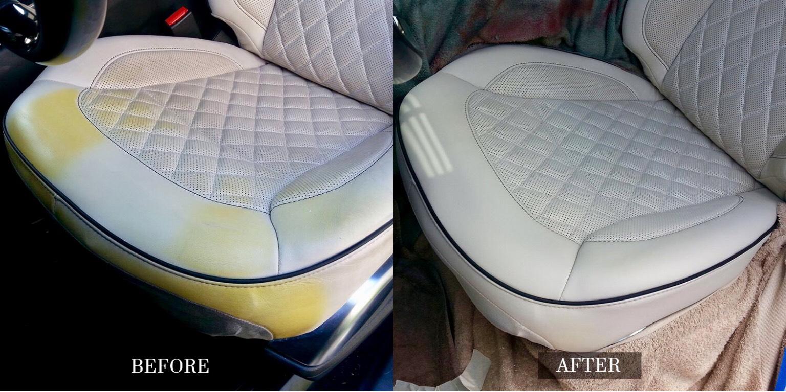 Car Seat Repair Smart Choice Repair Center